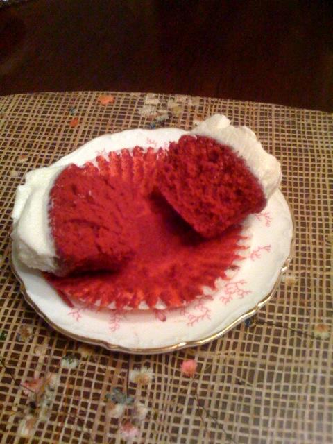 Magnolia Red Velvet 2