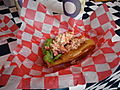 EYC Lobster Roll