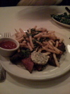 Florio_steak_frites_with_butter